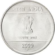 Inde, République, 1 Rupee 2009 (B), KM 331 - Inde