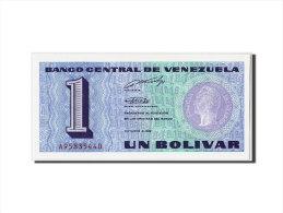 [#306680] Venezuela, 1 Bolivar Type 1989 - Venezuela