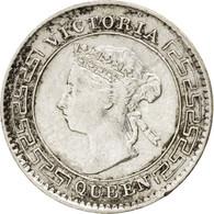 [#43747] Ceylon, Victoria, 10 Cents 1893, KM 94 - Sri Lanka