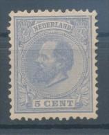 1872. Niederlande :) - 1852-1890 (Guillaume III)