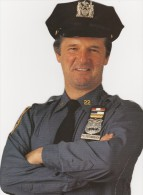 New York-Police Officer - Police - Gendarmerie