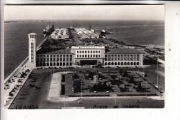 ANGOLA, LUANDA, Praco Do Imperio - Angola