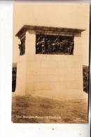 RHODESIA / SIMBABWE, Shangani Memorial, 192... - Simbabwe