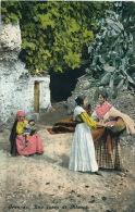 ESPAGNE - GRANADA - Une Cueva De Gitanos - Granada