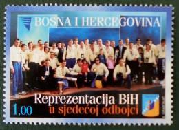 HANDISPORT 2003 - NEUF ** - YT 395 - MI 300 - Bosnie-Herzegovine