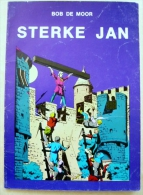 """Bob De Moor -  """"Sterke Jan"""" Ciso 1975 - Livres, BD, Revues"""