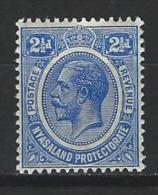 Nyasaland SG 89, Mi 14 * - Nyasaland (1907-1953)