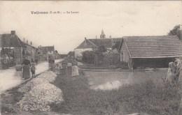 VALJOUAN (77)  LE LAVOIR - France