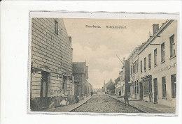 Borsbeek - Robeanusstraat - 1920 - Borsbeek