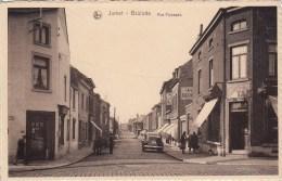 Jumet- Brûlotte - Rue Puissant - Charleroi