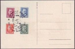 YUGOSLAVIA - SLOVENIA - KOSIR - MC  -1946 - Slovenia