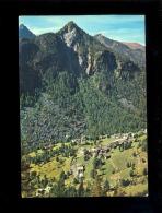 CHAMPORCHER Val D'Aosta Vallée D'Aoste : Frazione MELLIER 1972 - Italia