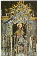 CPM    SANTIAGO DE COMPOSTELA     SAINT JACQUES DE COMPOSTELLE  APOSTOL  APOTRE JACQUES - Saints