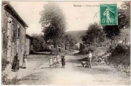 Rocroi - Vallée De Misère - France