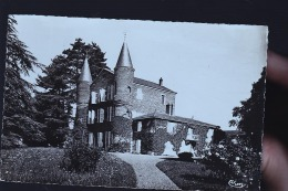 CHATILLON SUR CHALARONNE  BISSIEUX - Châtillon-sur-Chalaronne