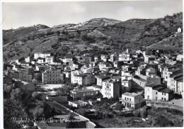 SARDEGNA-SASSARI-NUGHEDU S.NICOLO' VEDUTA  PANORAMA INTERNO CITTA'ANNI/50 - Altre Città
