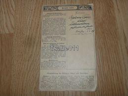 Kalender 1903 Januar Februar Germany