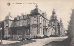 Ardenne, Houyet, Le Château Royal (pk17387) - Houyet