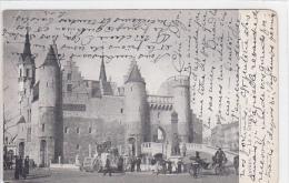 Belgium - Anvers - Antwerpen - Le Steen - Antwerpen
