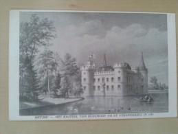Meysse Het Kasteel Van Bouchout Na De Verandering In 1832 - Meise