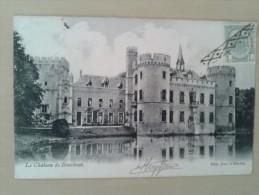 Meysse Le Chateau De Bouchout - Meise