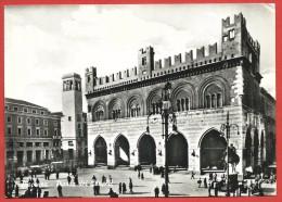 CARTOLINA VG ITALIA - PIACENZA - Piazza dei Cavalli - 10 x 15 - ANNULLO 1964