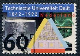 Physics Netherlands 1992 Used - Gebraucht