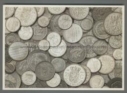 U2488 DUTCH MONEY COINS MONETE TEDESCHE (tur) - Monete (rappresentazioni)