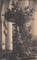 Mechelen, Malines, Eglise St Rombaut, Chaire De Vérité (pk17455) - Malines