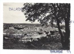 CPM - ALES (30) Vue Générale - Alès