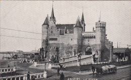 Antwerpen, Anvers, Le Steen (pk17475) - Antwerpen