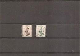Cambodge ( 87/88 XXX -MNH) - Cambodia