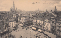 Antwerpen, Anvers, Font De Meir Et Rempart Ste Catherine (pk17487) - Antwerpen