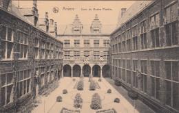 Antwerpen, Anvers, Cour Du Musée Plantin (pk17495) - Antwerpen