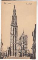 Antwerpen, Anvers, La Cathédrale (pk17500) - Antwerpen