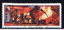 VRC+ China Volksrepublik 1977 Mi 1427 Konverter - Used Stamps