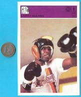 LARRY HOLMES - Usa ( Yugoslavia - Vintage Card Svijet Sporta ) Boxing Boxe Boxeo Boxen Pugilato Boksen Boksning - Boksen