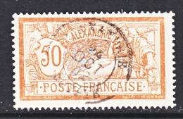 ALEXANDRIA   27   (o) - Alexandria (1899-1931)