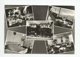 Cp , Commerce , Restaurant , HOTEL RISTORANTE BLINDA , Italie , LOUINO , Multi-vues , Voyagée 1967 - Restaurants
