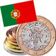 VF SET   DE PORTUGAL 2005 - Portogallo