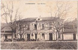 34. CABRIERES. Les Ecoles - Frankreich
