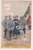 Illustrateur   Pierre Albert Leroux - Illustrateurs & Photographes