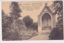 LOVENDEGEM : Zusters Van Liefde - Kerkhof - Lovendegem
