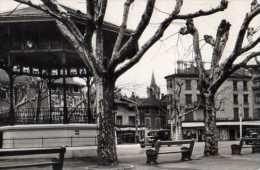 38  ST MARCELLIN Le Kiosque - Saint-Marcellin