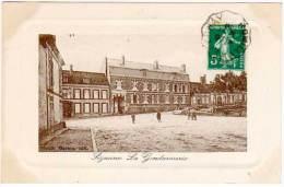 Sézanne - La Gendarmerie - Sezanne