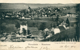 68 - Wasselnheim / Wasselonne - Autres Communes