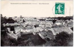 Wasigny La Neuville - Vue Générale - France