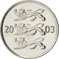 [#36665] Estonie, 20 Senti, 2003, KM 23a - Estonie