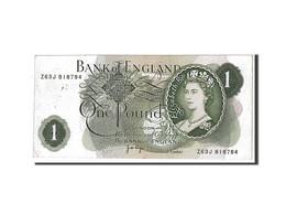 Grande Bretagne, 1 Livre Type 1970-77 - 1952-… : Elizabeth II