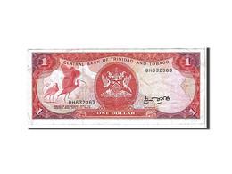 [#110002] Trinité Et Tobago, 1 Dollar Type 1977 - Trinité & Tobago
